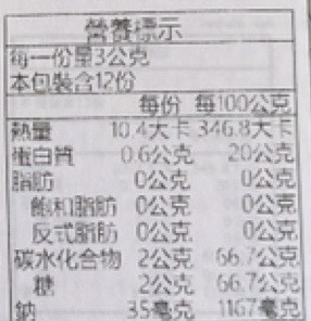 低GI零食泰國kabuki歌舞吉海苔捲