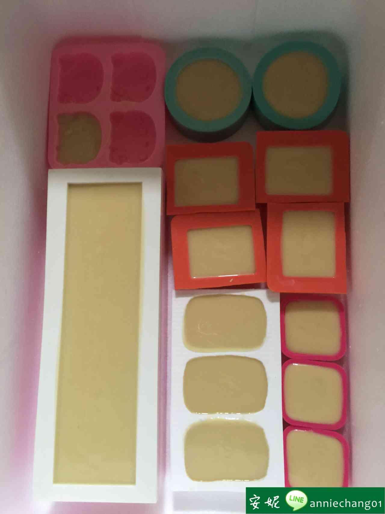 【玩皂】母乳皂
