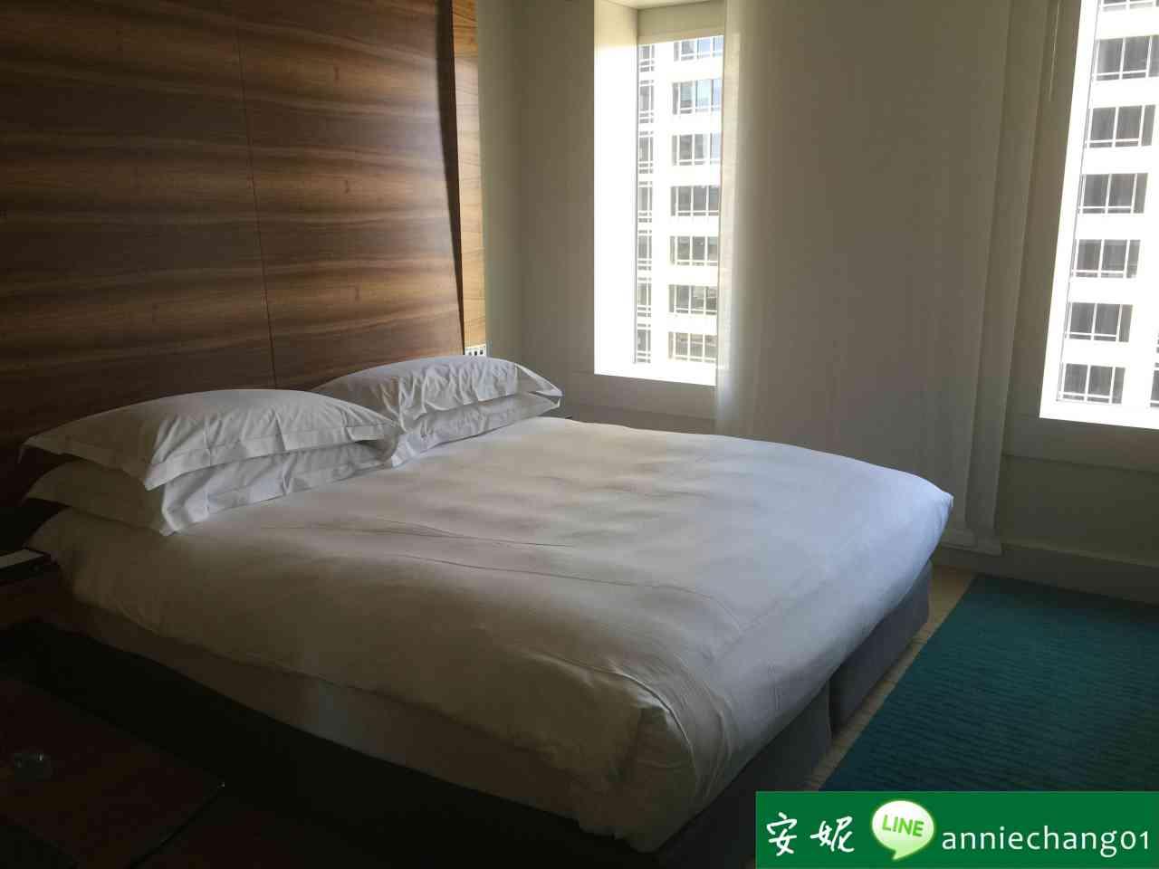 【澳洲 雪梨】希爾頓飯店 Hilton Hotel