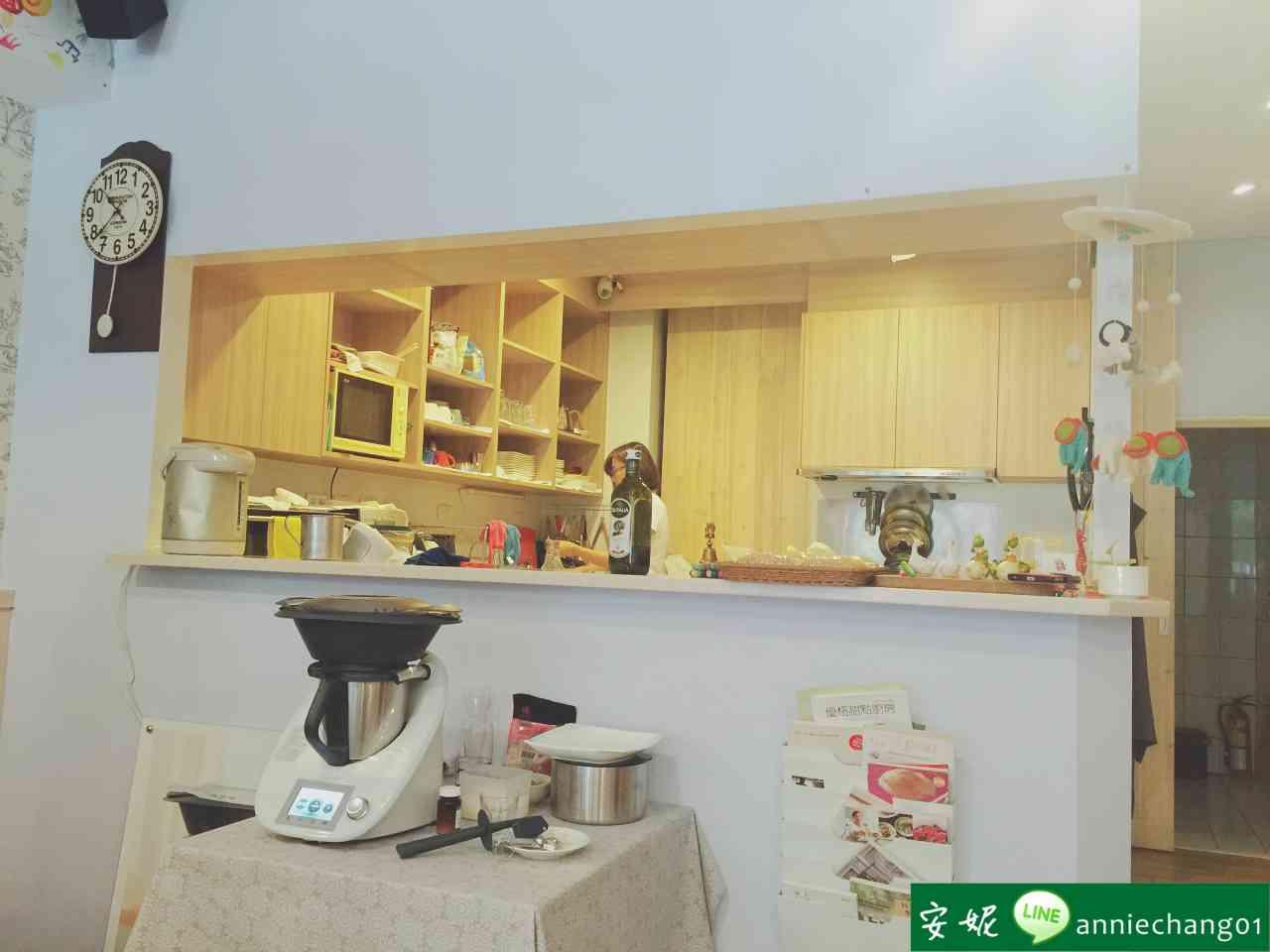 【生活】 美善品廚藝教室