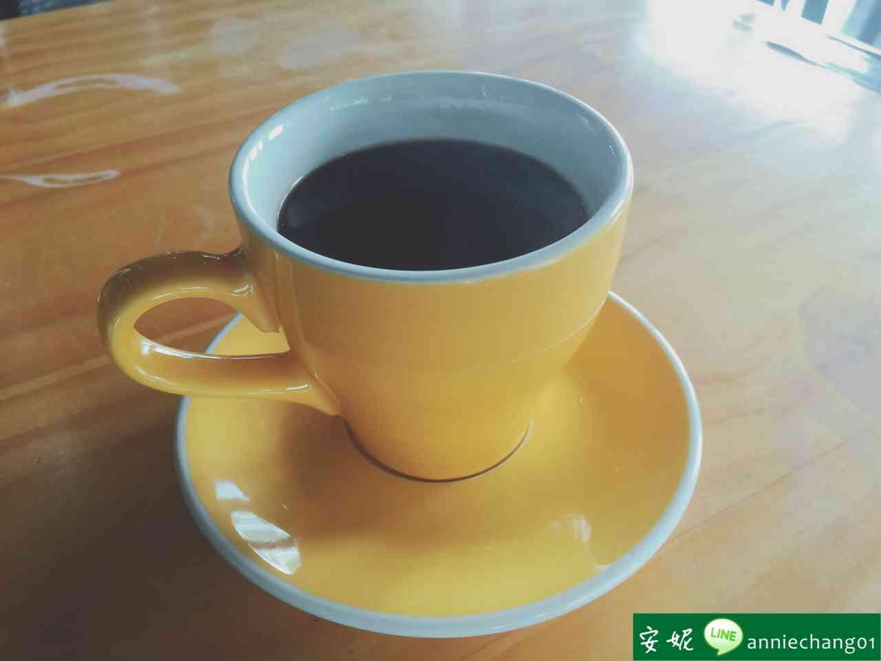 【台中】 歐客佬咖啡