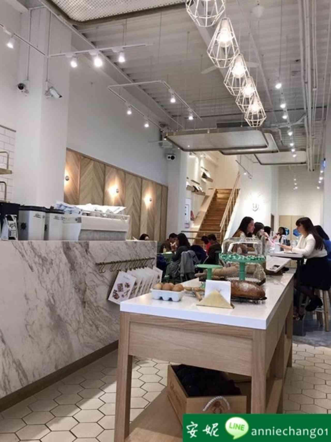 【台中】 ivette Cafe