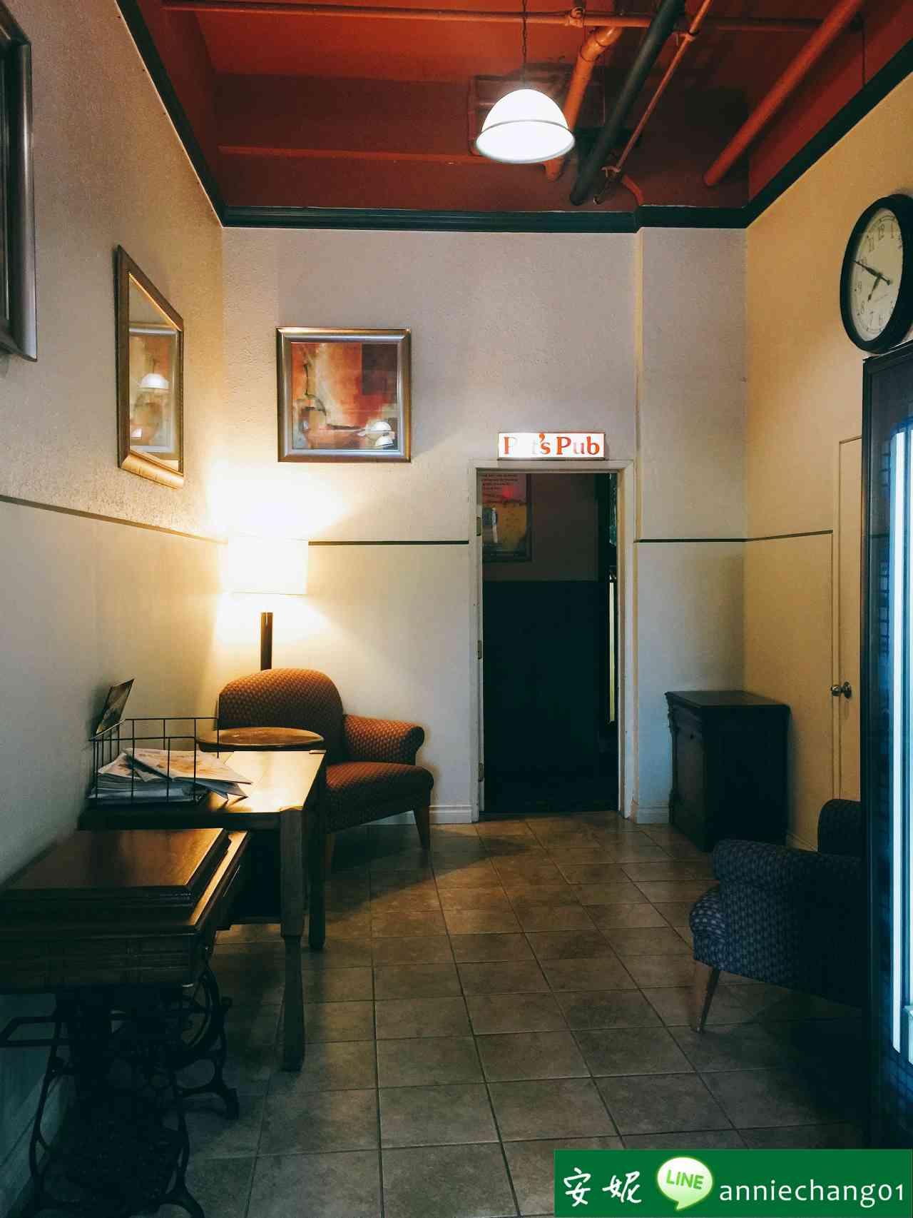 【加拿大 溫哥華】Budget Inn Patricia Hotel