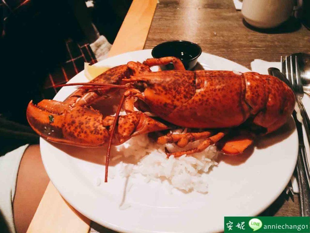 【加拿大 溫哥華】The Fish Shack海鮮大餐