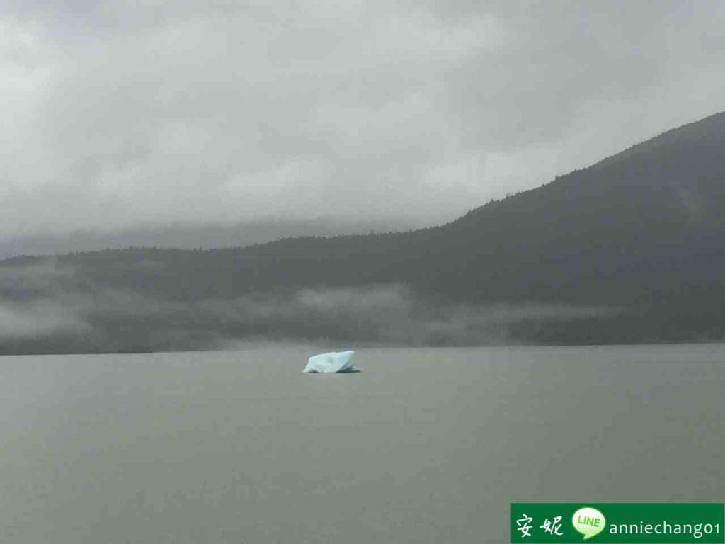 朱諾 Juneau (Mendenhall Glacier)