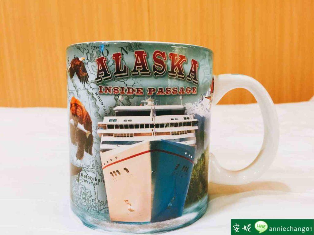 【阿拉斯加郵輪】阿拉斯加買什麼?