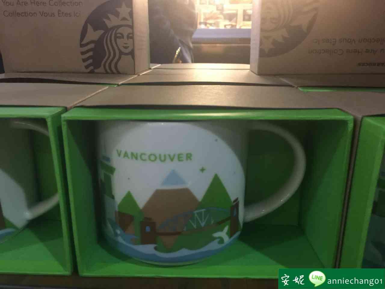 【加拿大 溫哥華】加拿大買什麼