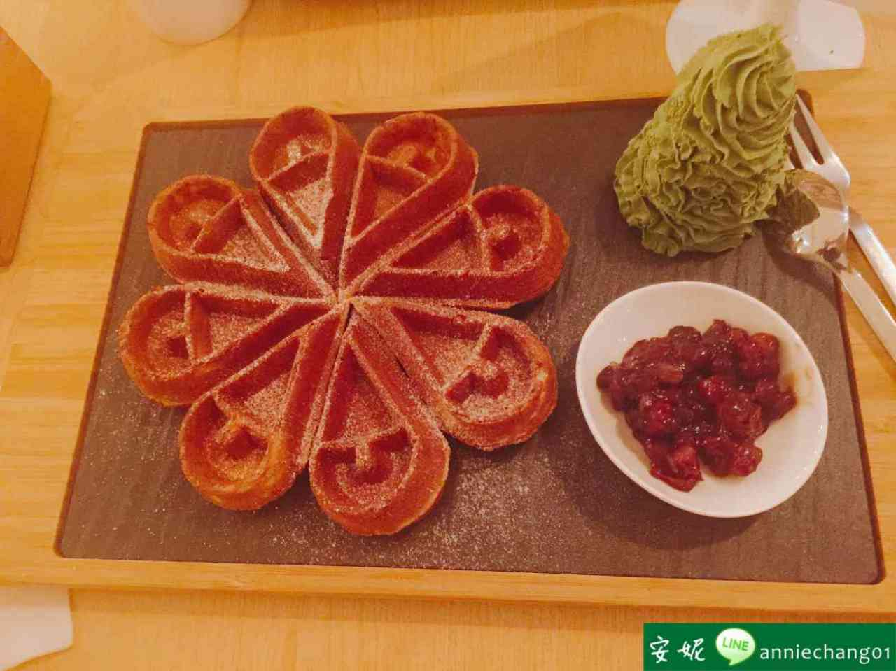【台中】叉子餐廳
