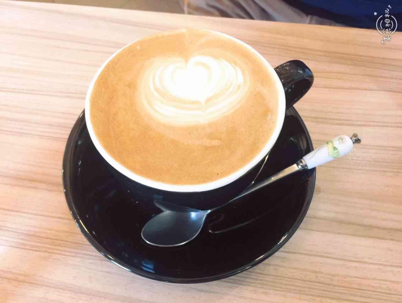 【南投 中興】享好咖啡