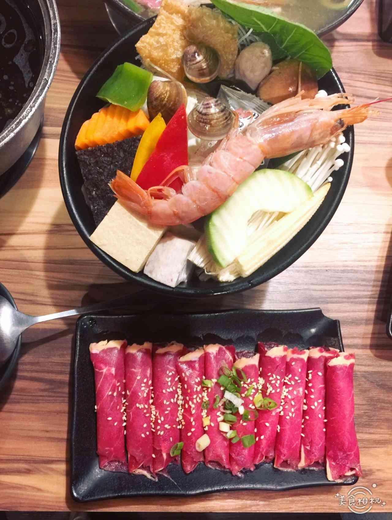 【南投】不銠鍋-獨享火烤兩吃