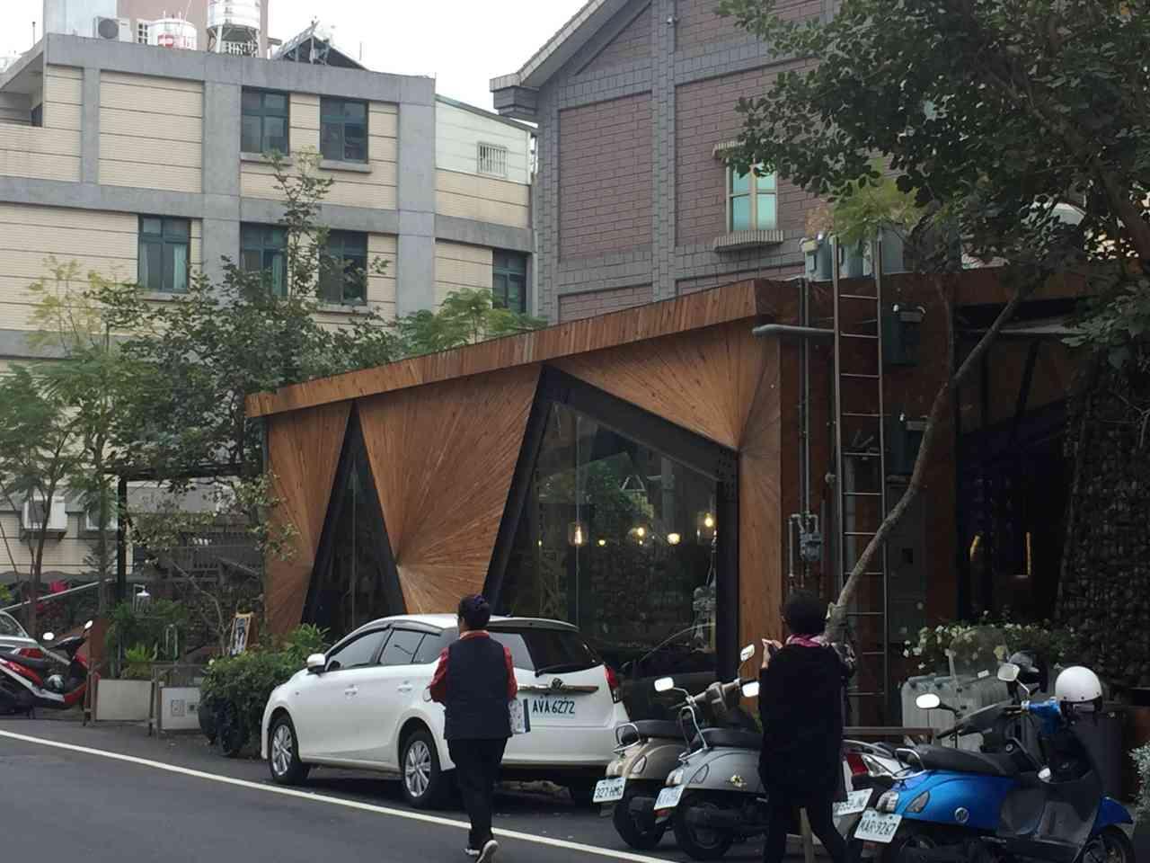【南投 草屯】隔壁咖啡Next Door Café