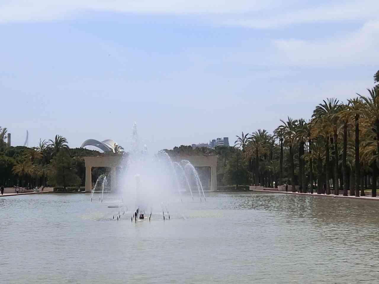 【郵輪 巴塞隆納】Day2 Valencia 瓦倫西亞
