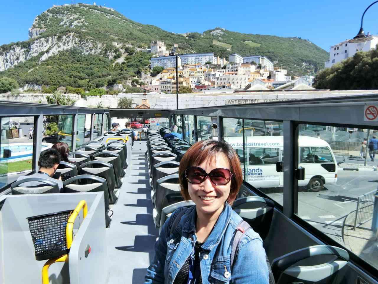【郵輪 巴塞隆納】Day4 Gibraltar 直布羅陀