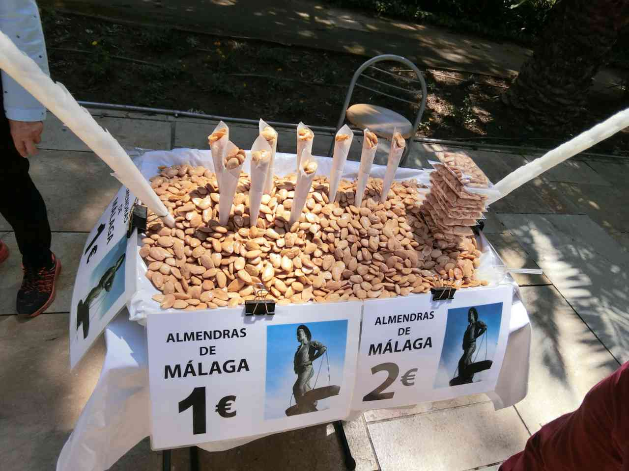 【郵輪 巴塞隆納】Day5 Malaga 馬拉加