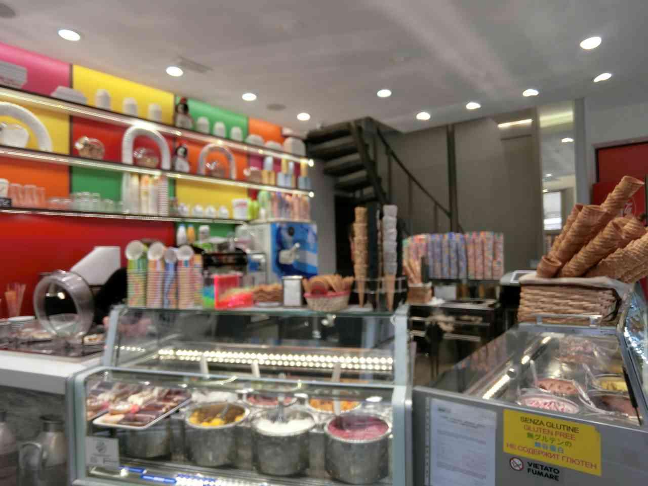 義大利冰淇淋Gelato