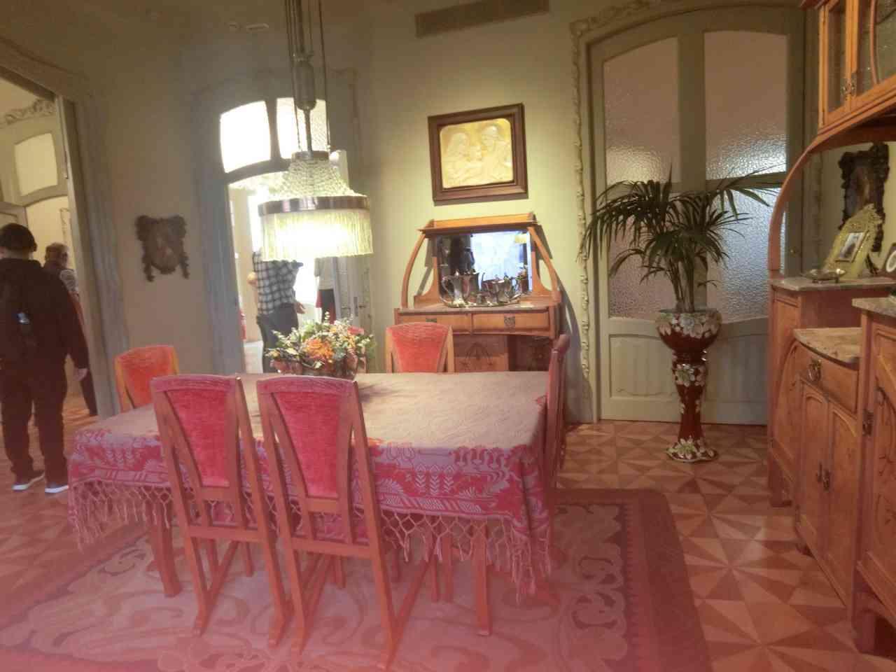 【西班牙 巴塞隆納】米拉之家 La Pedrera Casa Mila