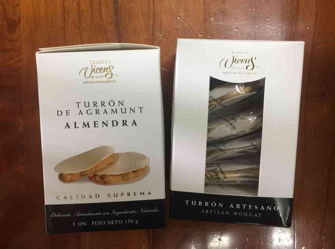 【西班牙 巴塞隆納】西班牙買什麼?