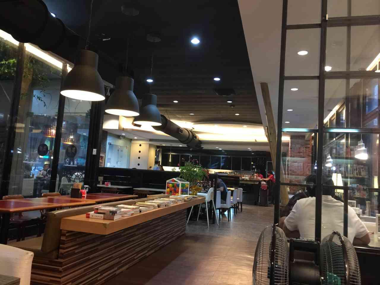 集賢咖啡館