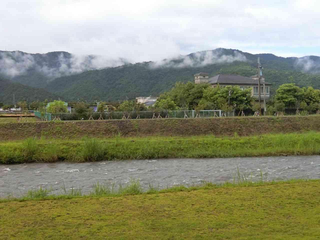 【宜蘭】安農溪