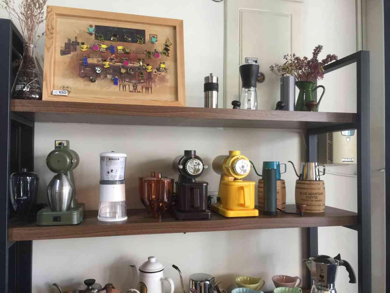 【南投 埔里】隱咖啡 In Cafe