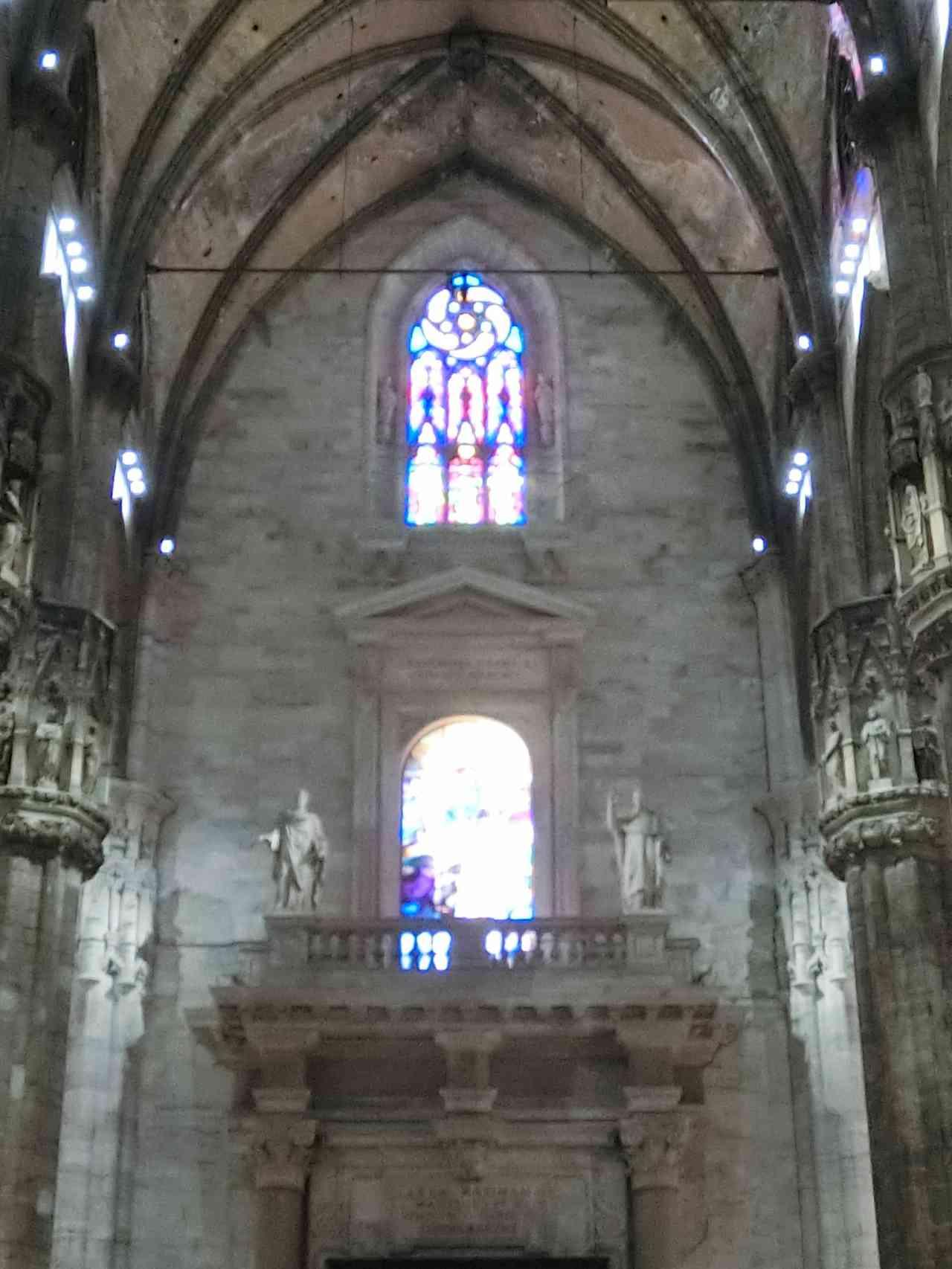 米蘭大教堂(Duomo di Milano)
