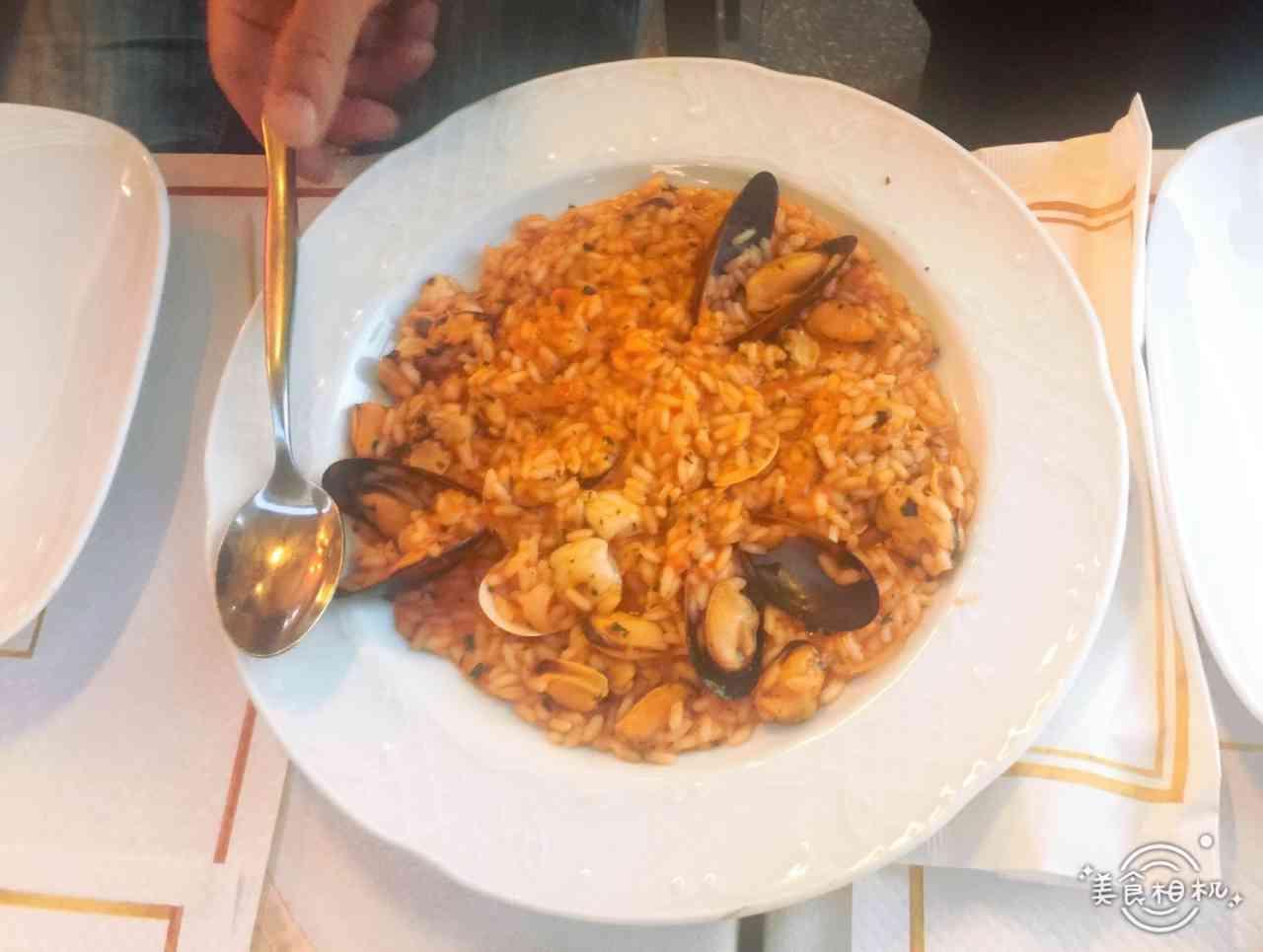 義大利米蘭餐廳
