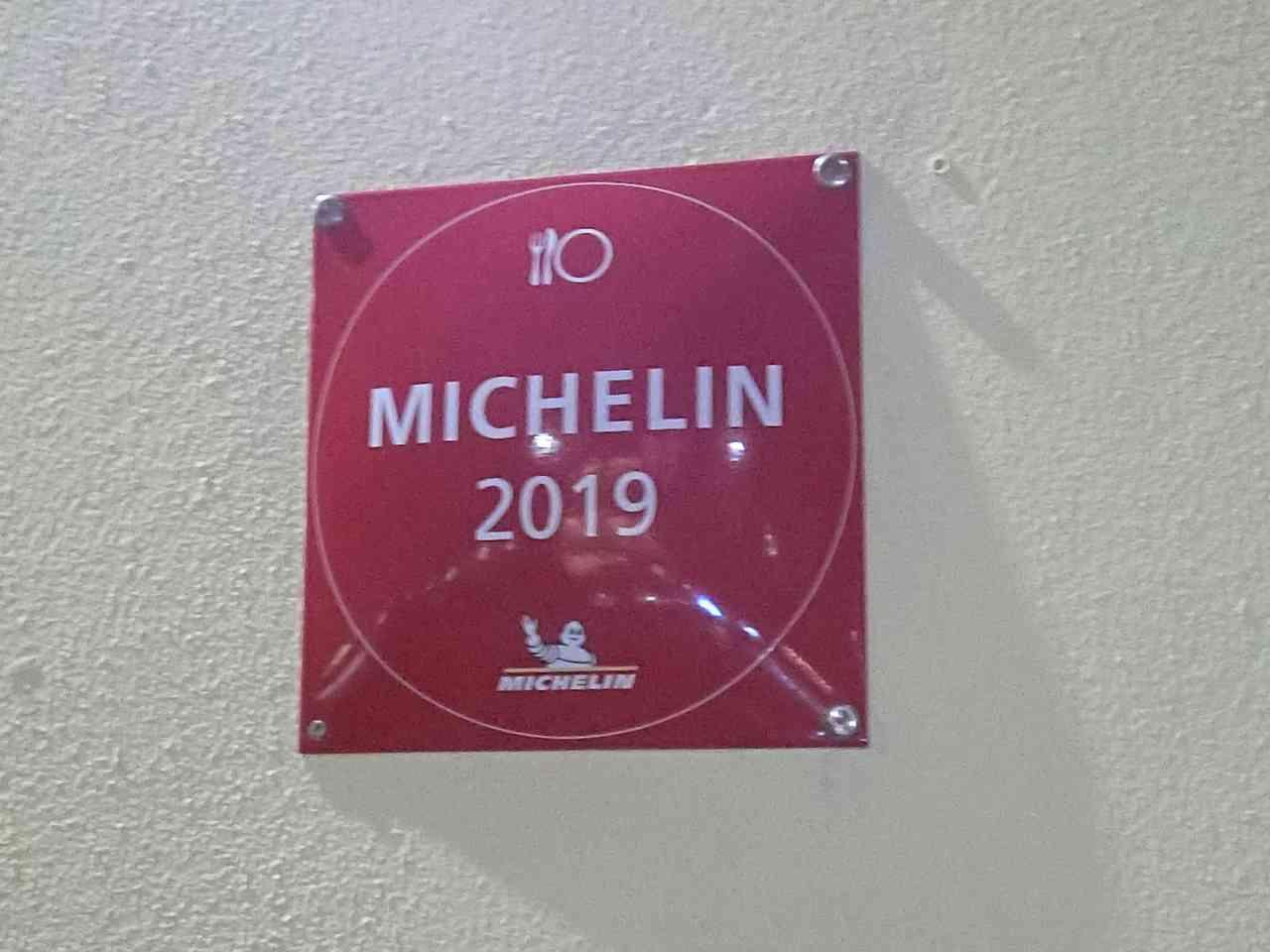 米蘭米其林餐廳Rovello18