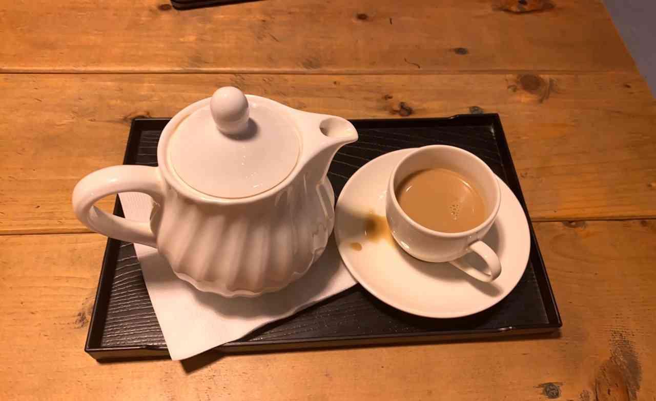 【雲林 斗六】騷咖啡