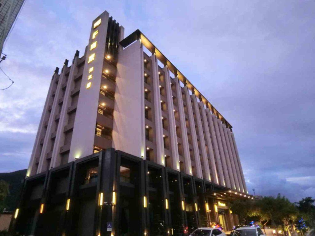 【台東 知本】F Hotel知本館
