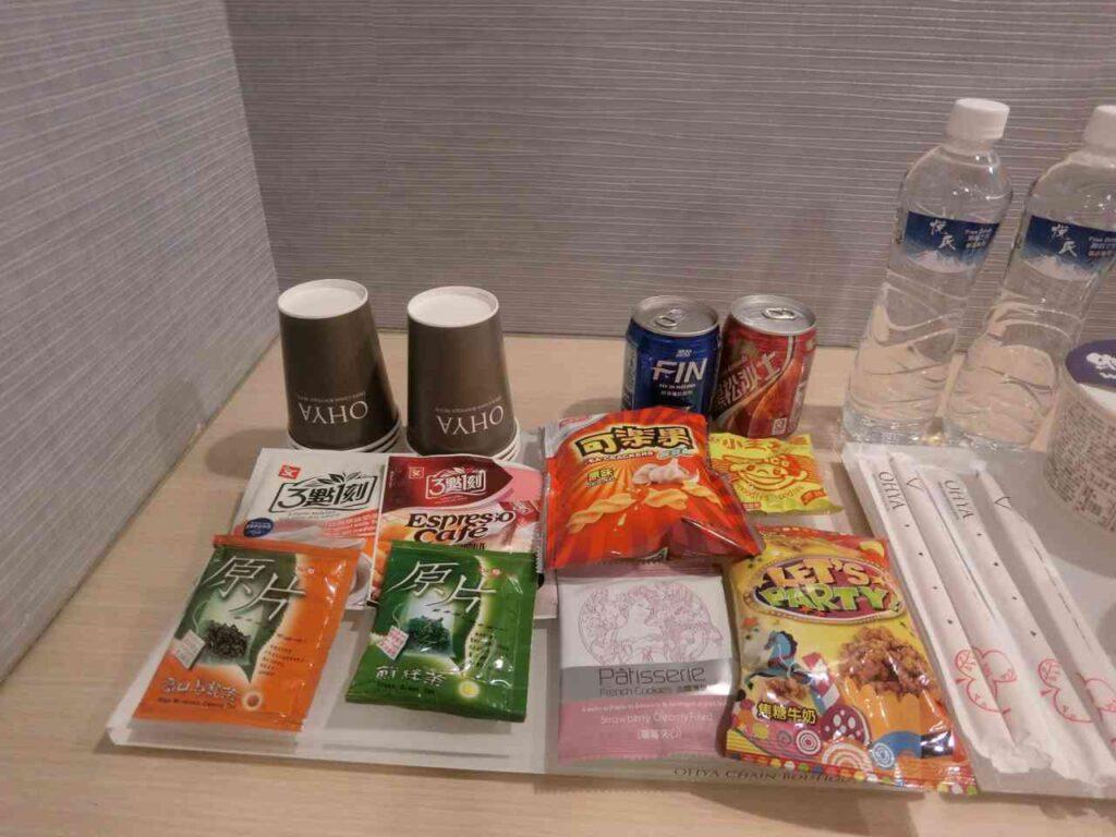 【台北 林口】OHYA歐悅林口館-很大坪數的精品旅館