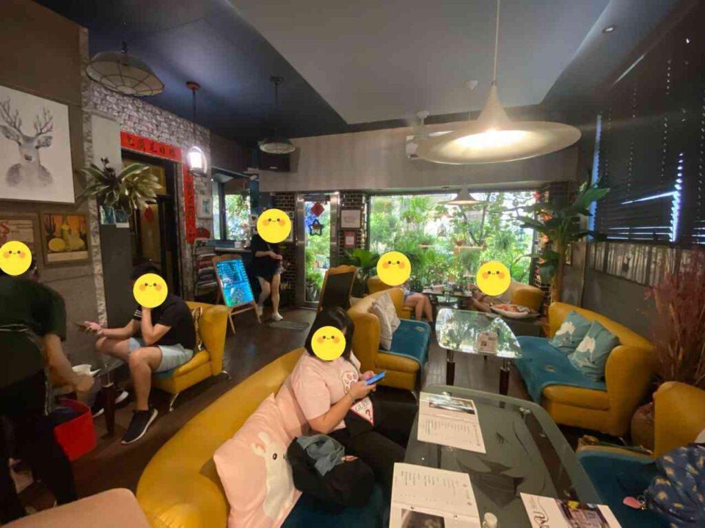 【台中 霧峰】51巷咖啡館