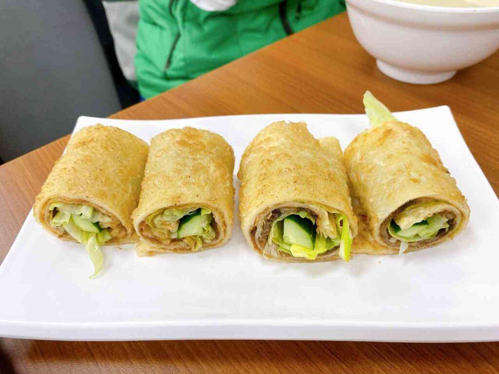 【南投】貽豐小館-好吃的北方麵食