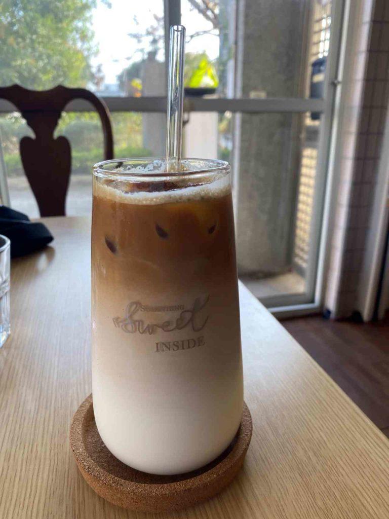 【南投 草屯】麥子咖啡館