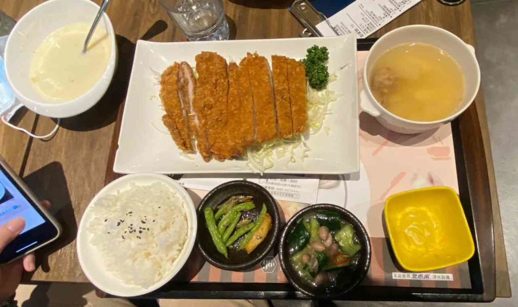 【南投 中興】96號複合式友善餐廳
