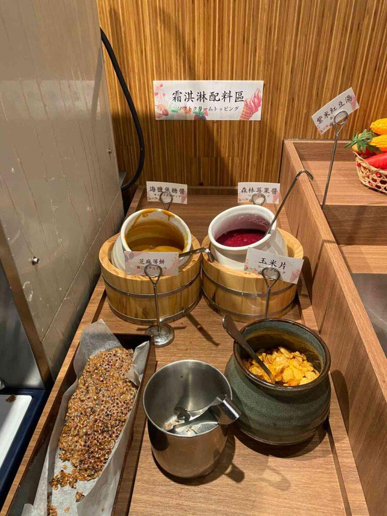 【台中 南屯】涮乃葉-文心秀泰影城好吃的吃到飽火鍋
