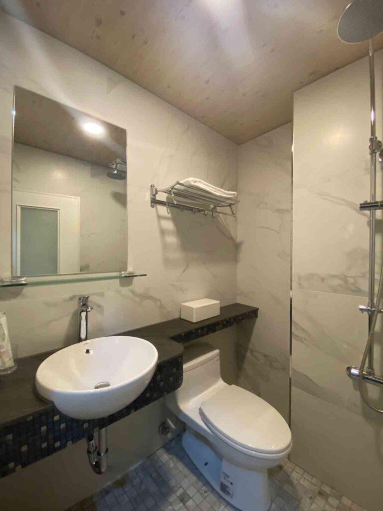 【台北 士林捷運】士林公寓-公寓式住宿