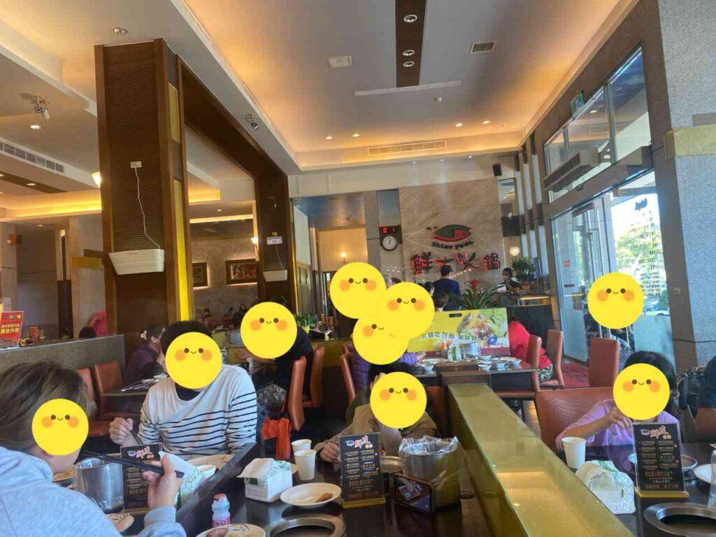 【南投 草屯】鮮友火鍋-CP值頗高的火鍋吃到飽