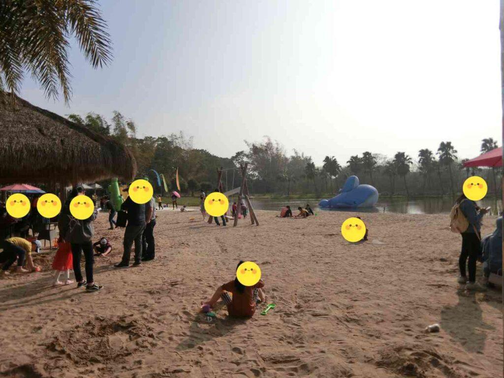【雲林 斗六】雅聞八里海岸觀光工廠-溜小孩的好地方