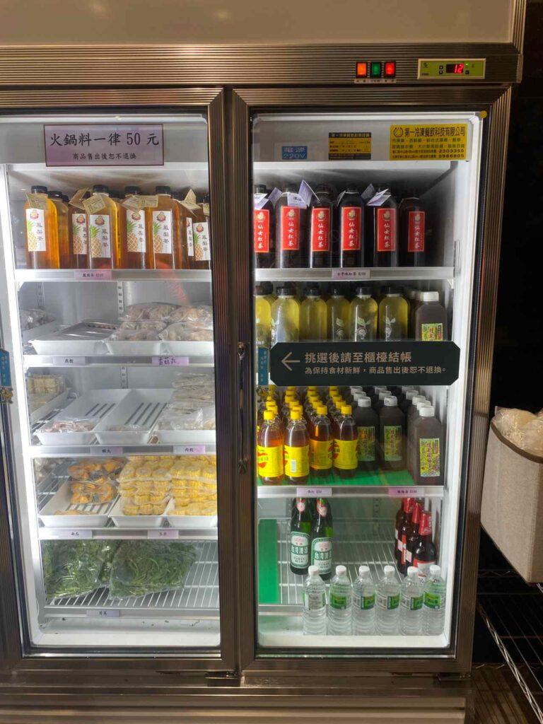 【台南】阿裕牛肉湯-滷肉飯吃到飽-很舒適寬敞的牛肉湯店