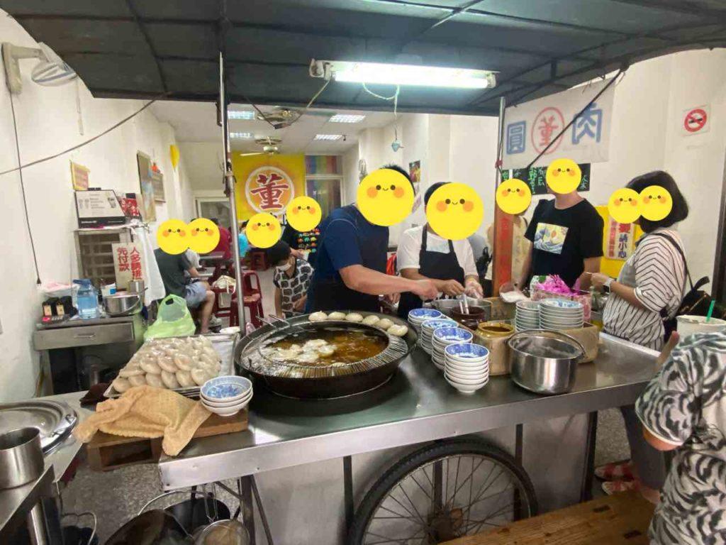 【南投 水里】董家肉圓