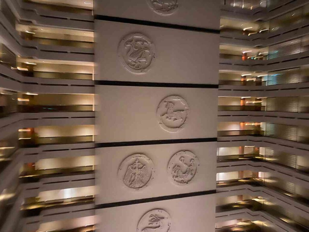 【台北 善導寺】喜來登-很棒的五星級大飯店
